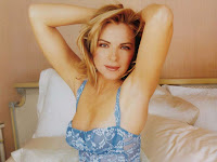 Kim Cattrall Wallpapers 8