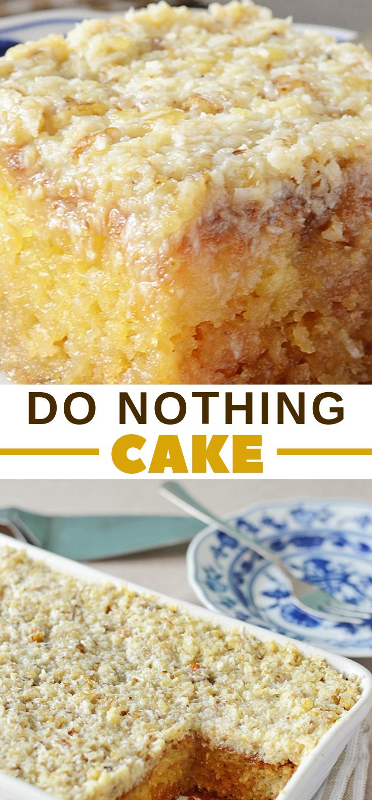 DO NOTHING CAKE #tornadocake #texascake