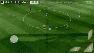 Download FTS Mod FIFA 2018 Update Transfer by Rizky Jr Apk + Data Obb