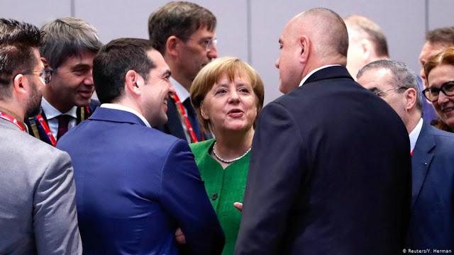 Γερμανικός Τύπος: Θα νοσταλγήσει η Ευρώπη τον Τσίπρα;