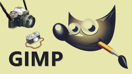 Aprende y domina GIMP 2.10 - Curso completo 2019