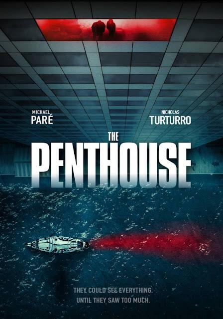 Tráiler 'The Penthouse' de Lionsgate, con Michael Paré y Nicholas Turturro