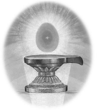shiva ling - A Glorious Worship