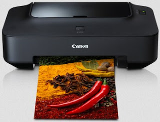 Canon Pixma iP 2700 Resetter Download
