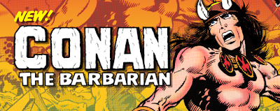 Conan the Barbarian Deluxe Action Figure by Super7