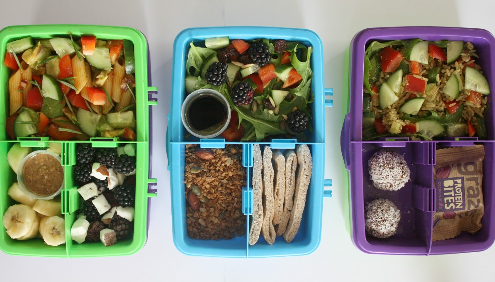 vegan lunch box ideas bento style just morgs. Black Bedroom Furniture Sets. Home Design Ideas