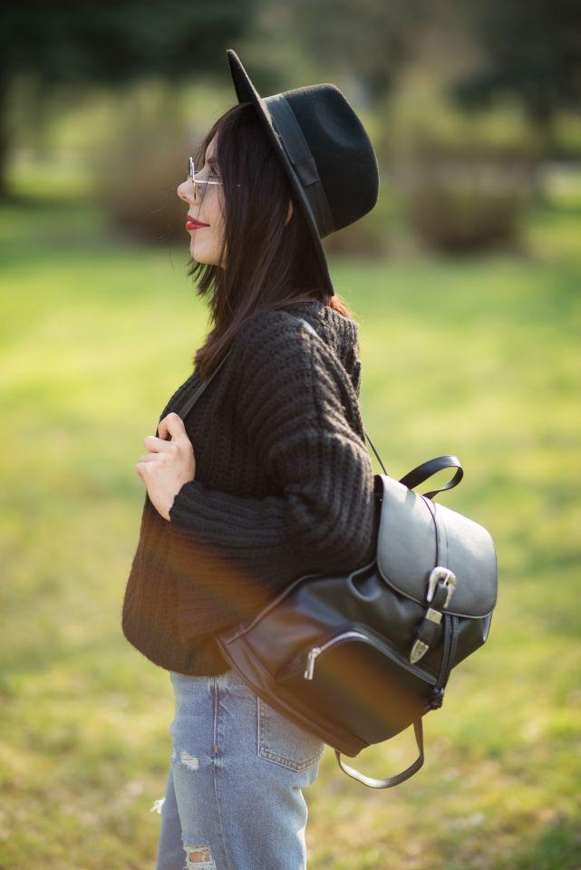 styl boho jak nosić blog blogerka boho
