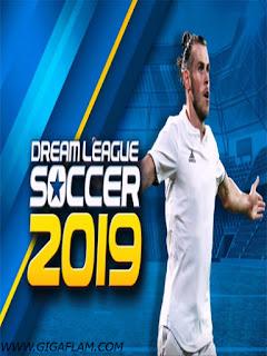 تحميل dream league soccer 2019 دريم ليج مهكرة [أخر اصدار] للاندرويد