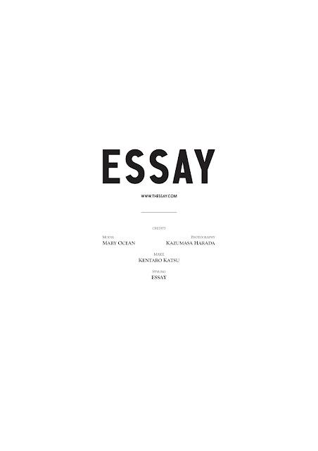 ESSAY Autumn Winter 2020