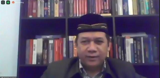 Profesor Suteki: RUU HIP Turunkan Derajat Pancasila