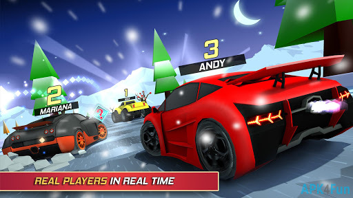 Racing Combat APK Android Game