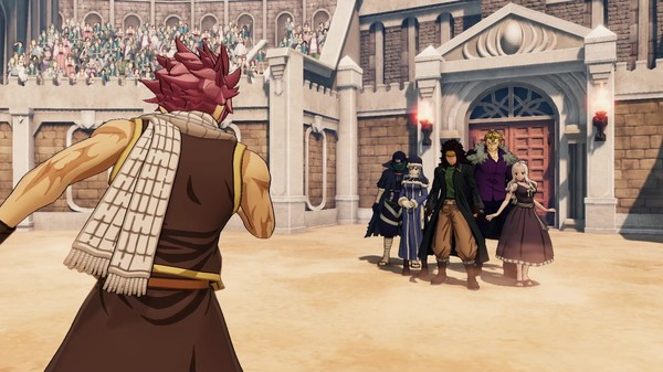 Fairy Tail (2020) PC Full