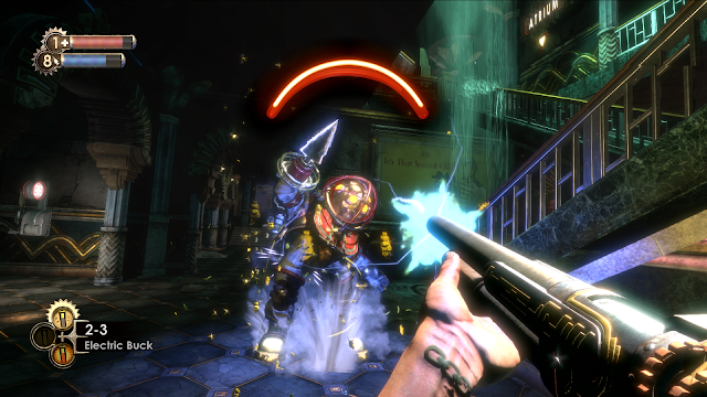 BioShock Remastered PC Full Version Screenshot 2