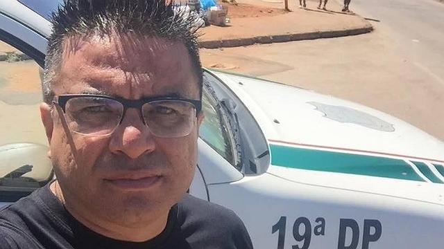 'Tolerância zero contra as drogas' diz Delegado Fernando Fernandes
