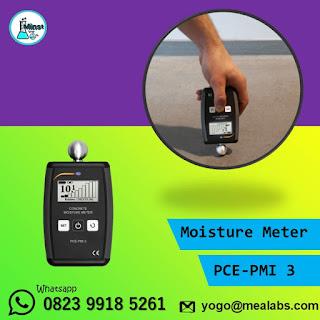 Moisture Meter Untuk Beton PCE PMI 3