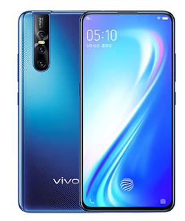 Yuk Intip Spesifikasi Terbaru Dari Vivo S1 Pro, Ponsel Dengan Desain Mewah