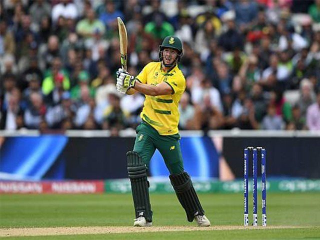 T-Twenty20 series, David Miller set South Africa captain