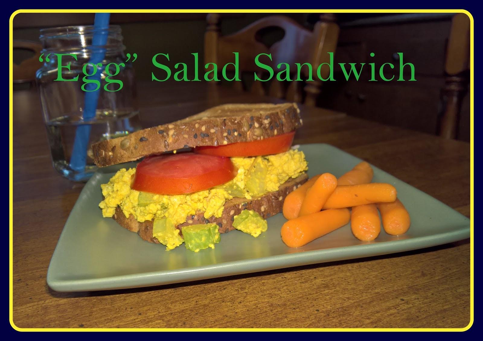 Fresh-You Nutrition, Fitness, and Wellness: Egg-Less Egg ...