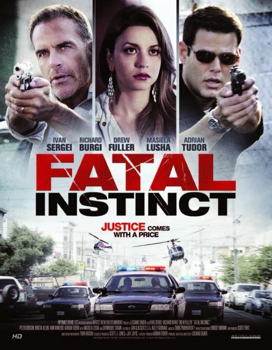 Instinto Fatal – Dublado (2014)
