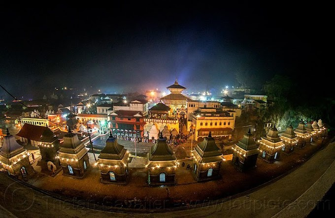 The Major Tourist Attractions of Nepal