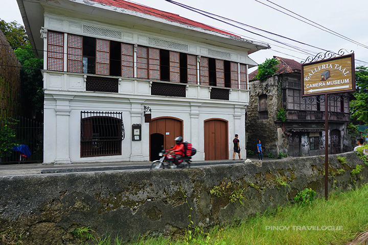 Ilagan-Barrion Ancestral House