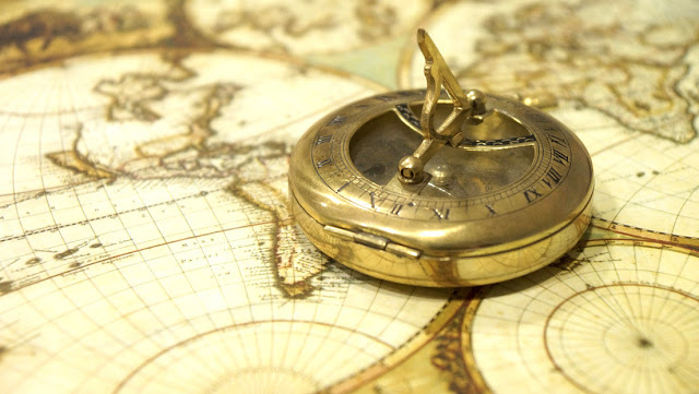El norte magnético de la Tierra se desplaza cada vez más rápido hacia Rusia