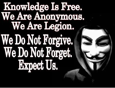 Lema Anonymous