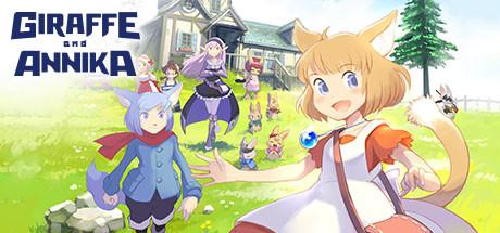 Suka Neko? Game Girraffe and Annika Resmi Hadir di PC
