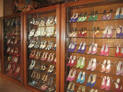 Imelda Marcos Shoes Size