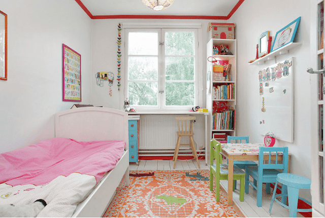 Cute Bedroom Ideas For Your Daughter