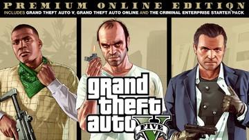 Game GTA V Gratis di Epic Games Store