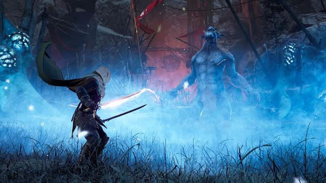 Imagem do Dungeons and Dragons: Dark Alliance