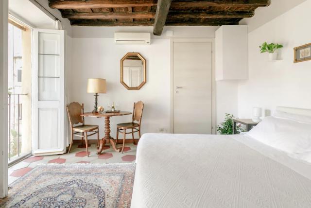 Airbnb Rome - Centre - Saint Eustache