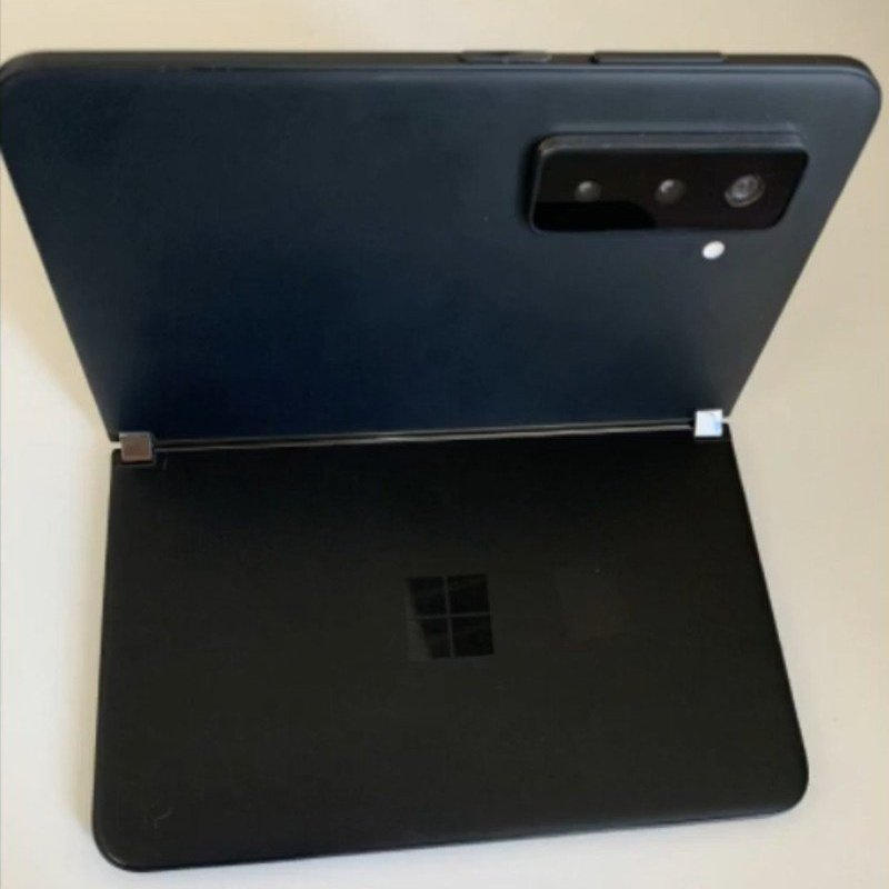 Microsoft Surface Duo 2 coming with triple camera setup