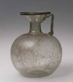 Glass from Pompeii