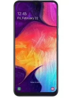 Full Firmware For Device Samsung Galaxy A50 SM-A505YN