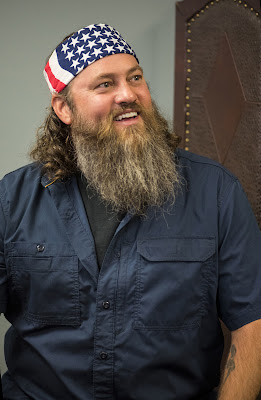 Willie Robertson, American Businessman