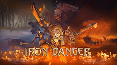 Download Iron Danger Game PC Full Version