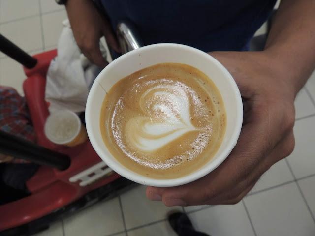 Malaysia Coffee Fest 2019 Malaysia Barista