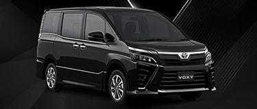 Harga dan Spesifikasi Toyota Voxy di Semarang Pati Kudus Purwodadi Salatiga Kendal Jepara Ungaran
