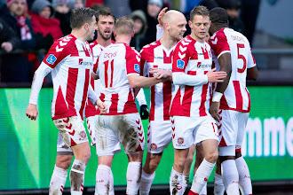 Στοίχημα:Παιχνίδι με τα γκολ στο Δανέζικο κύπελλο