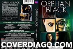 Orphan black La colección completa