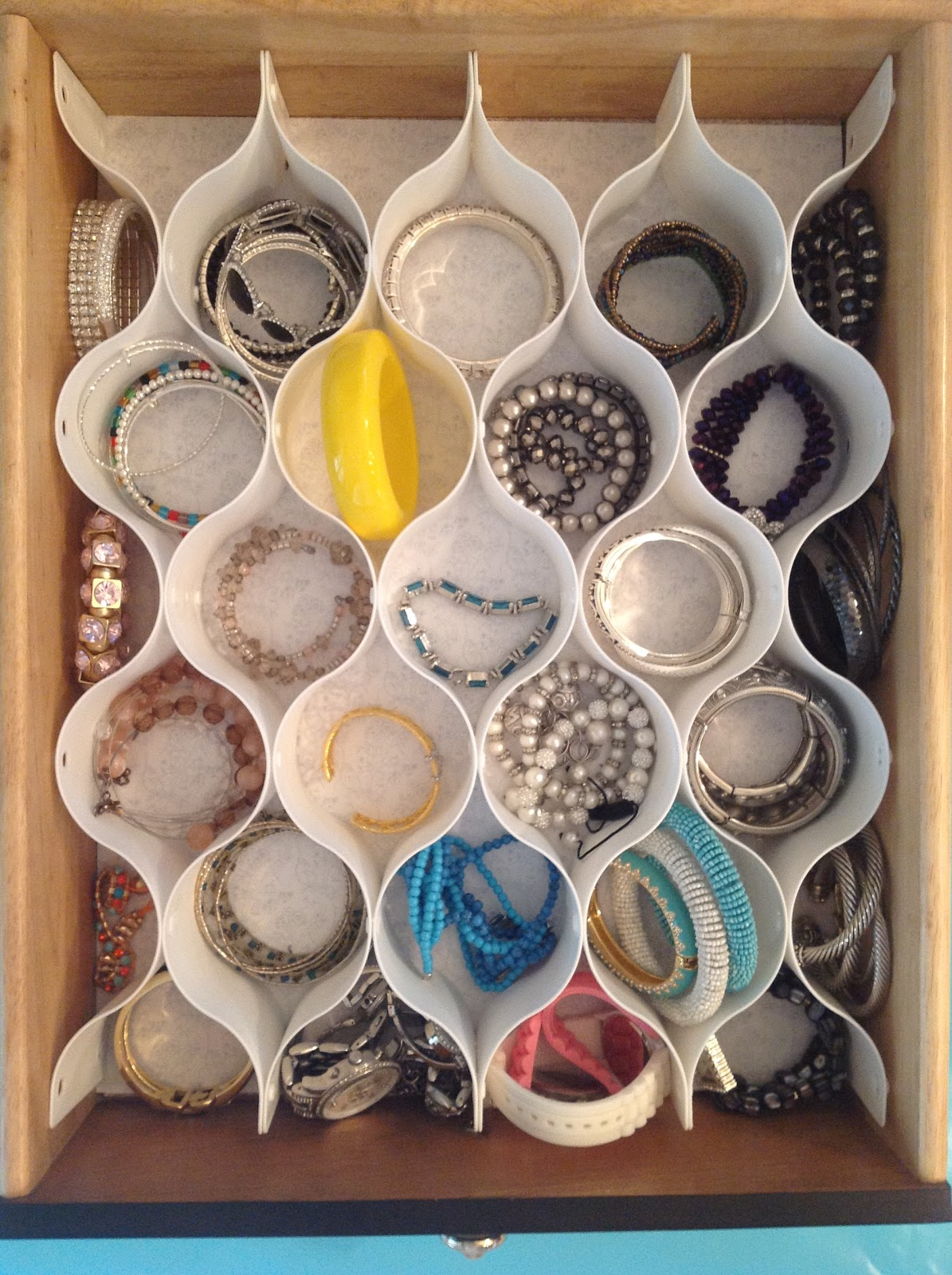O Is For Organize A Simple Solution To Storing Jewelry