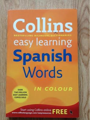 collins, nauka języka, slowlingo
