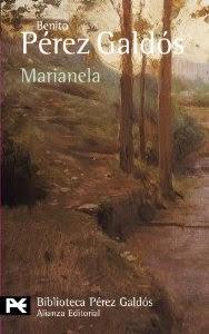 Reseña: Marianela, de Benito Pérez Galdós