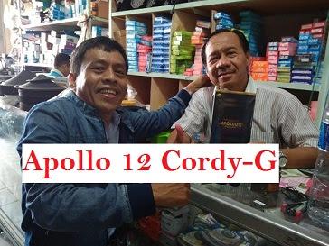 Jual Produk Kesehatan Apollo 12 Cordy-G di Ungkal Conggeang Sumedang Hub 081315203378