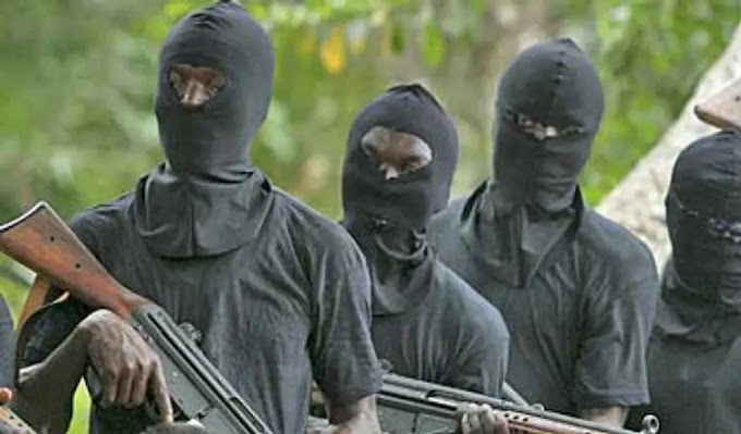 DPO, 8 Policemen, Others Killed as Armed Men Attack Bank in Kogi