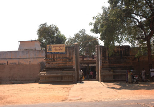 Navaladi Karupannaswamy Temple Mohanur - History, Timings, Festivals & Address!