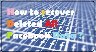 Recover all data on facebook@myteachworld.com