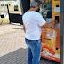 Ιωάννινα:ATM Φυσικού Χυμού Πορτοκαλιού στο Πανηπειρωτικό